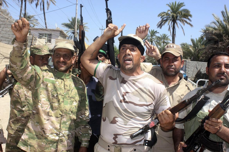 L'Iraq piange mille morti in un mese