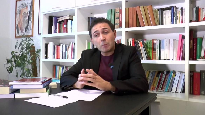 Emiliano Brancaccio, docente di economia politica all'università del Sannio