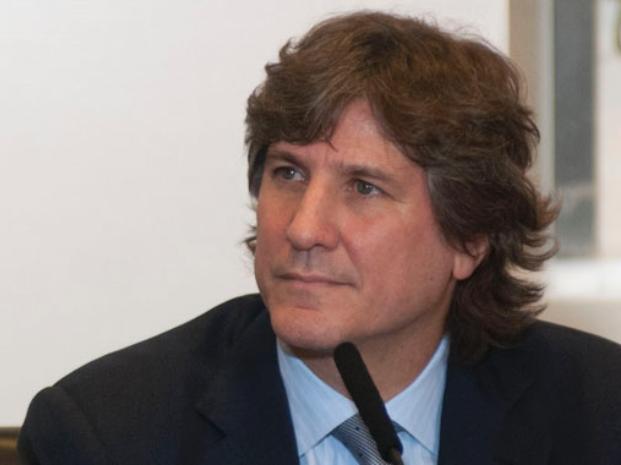 Il vicepresidente argentino Amado Boudou