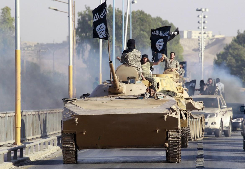 Miliziani islamisti
