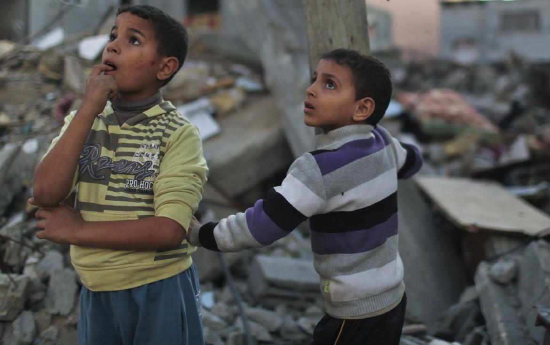 Bambini gazawi