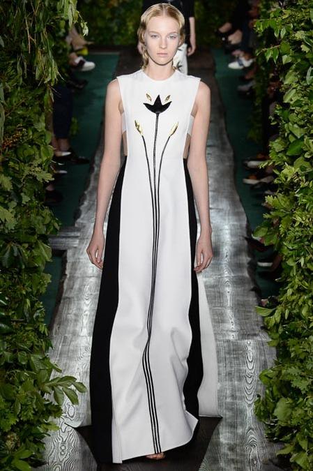 Valentino couture A/ 1 2014-2015