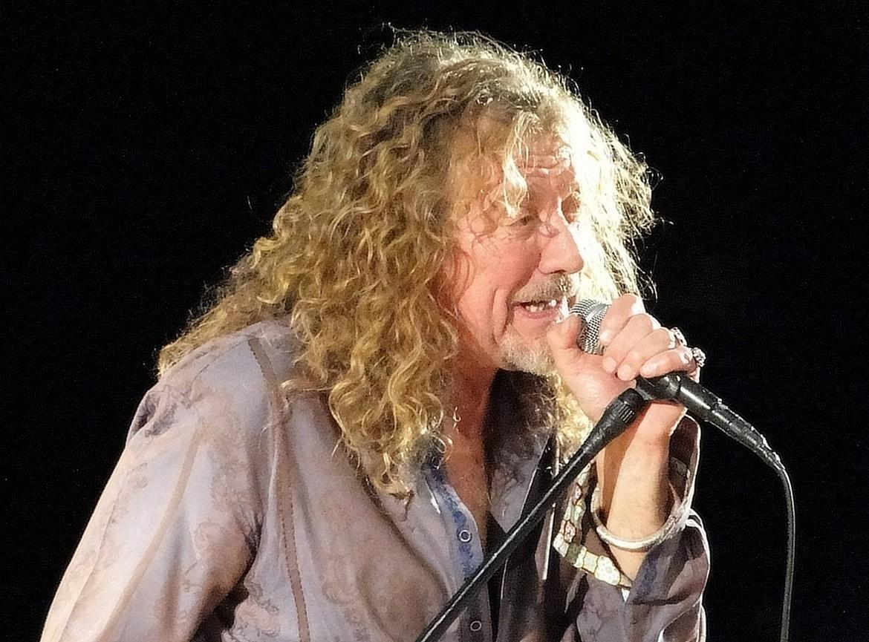 Robert Plant sotto i  North Mississippi Allstars