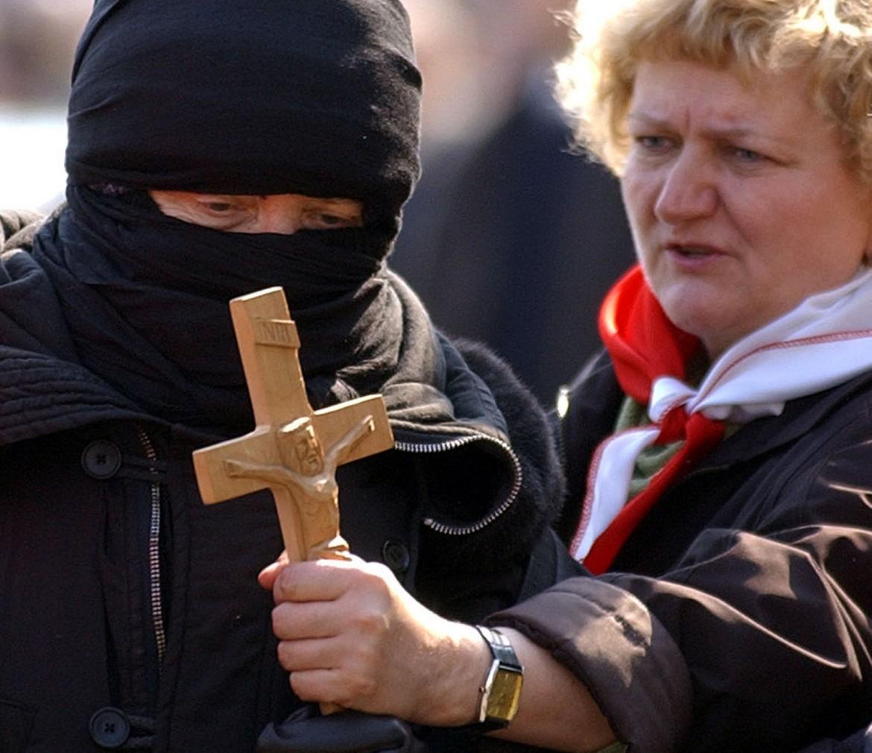 Polonia, manifestazioni di oltranzisti cattolici antiabortisti