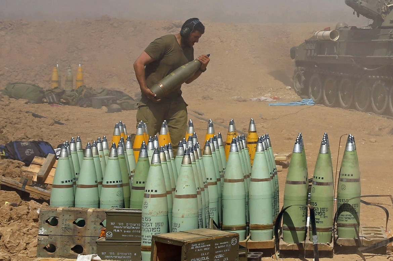 Armi israeliane