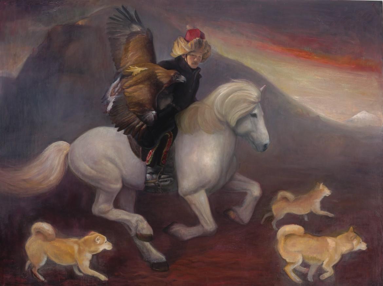Mongolian Hussar