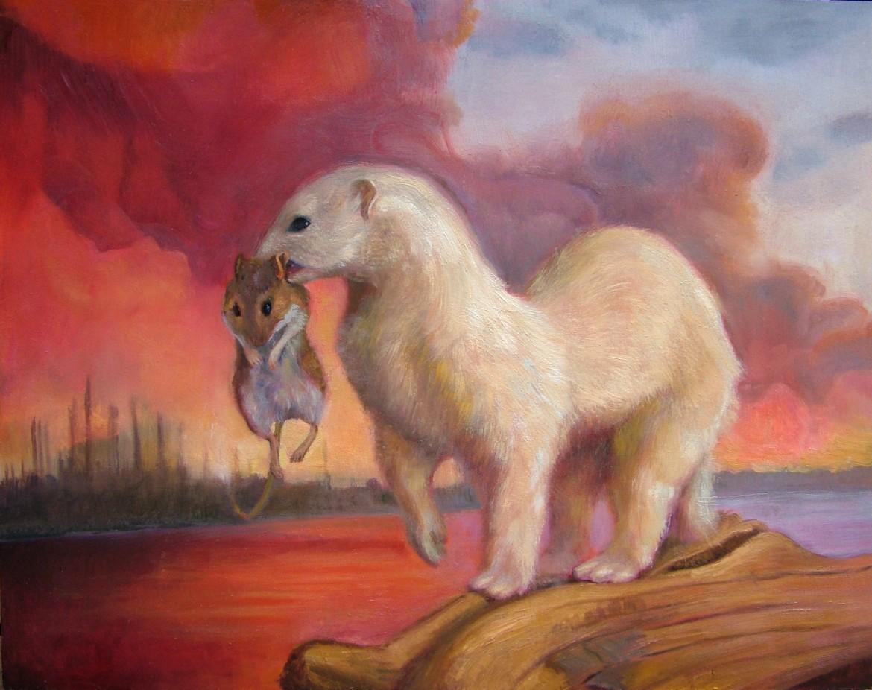 Polar Weasel