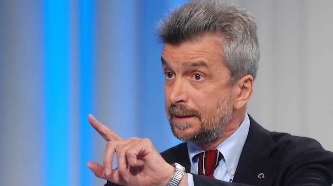 Cesare Damiano (Pd), presidente della Commissione Lavoro della Camera dei deputati