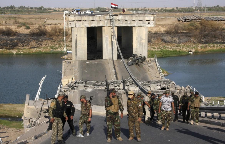 Le milizie sciite di Moqdata al-Sadr