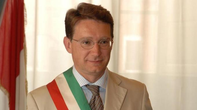 Il sindaco di Forlì, Roberto Balzani