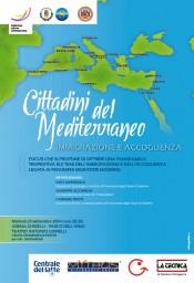 FONDAZIONE SALERNO CONTEMPORANEA cittadini del mediterraneo