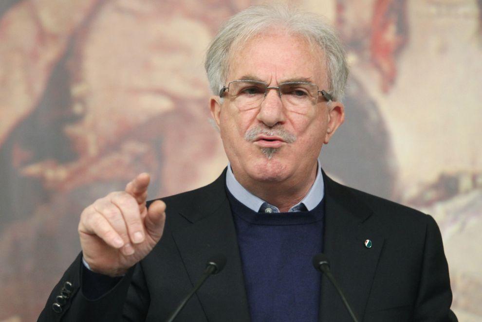 Il segretario generale della Cisl, Raffaele Bonanni