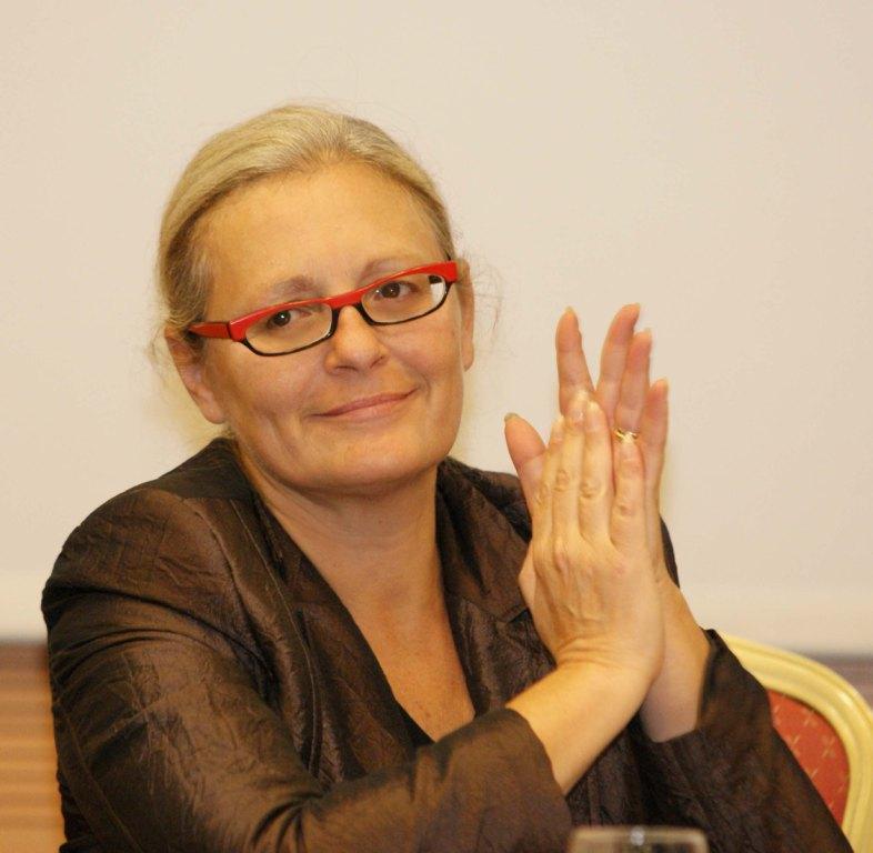 Annamaria Furlan, ieri è stata eletta nuova segretaria generale della Cisl