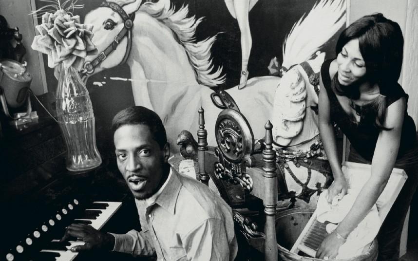 Ike e Tina Turner