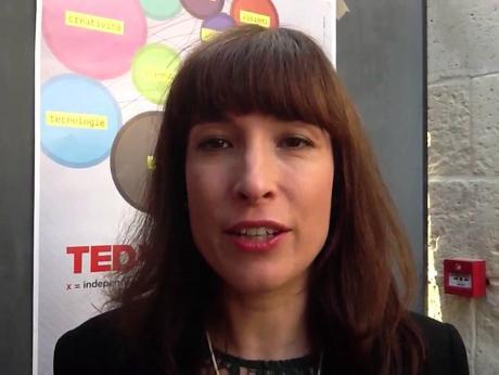 Carlotta Sami, portavoce italiana dell'Unhcr