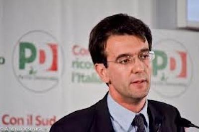 Alfredo D'Attore, deputato 'dissidente' del Pd
