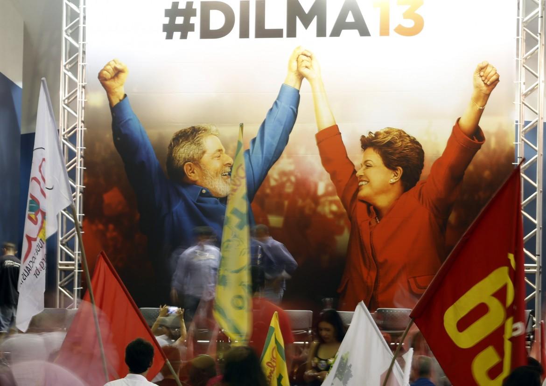 Brasile, Lula da Silva e Dilma Rousseff
