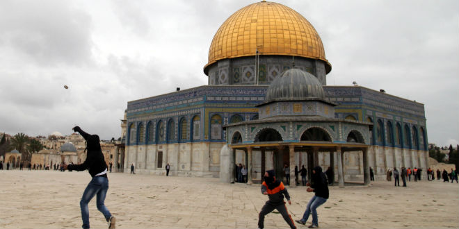Gerusalemme: scontri sulla Spianata delle Moschee