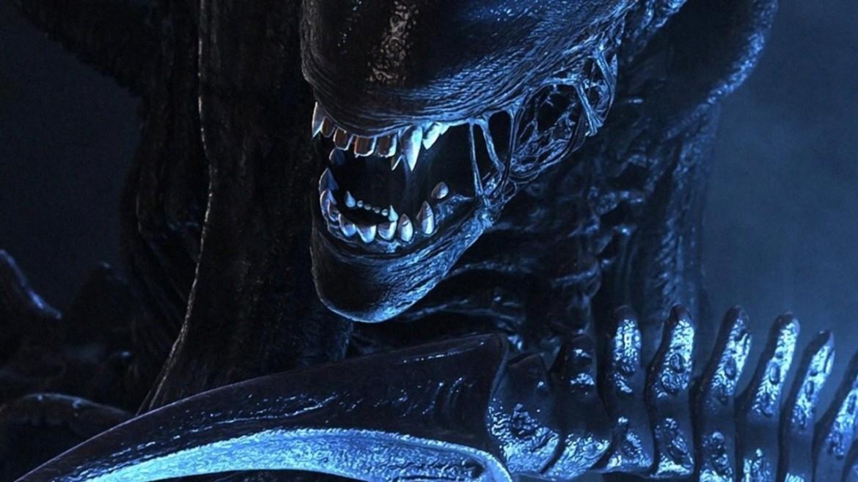 immagini da Aliens Isolation