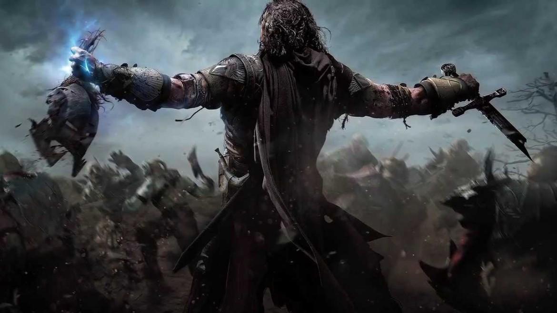 un'immagine da L'ombra di Mordor