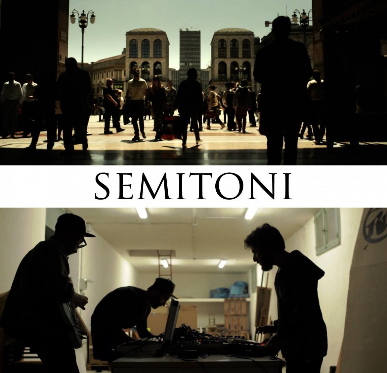 scene dal documentario Semitoni