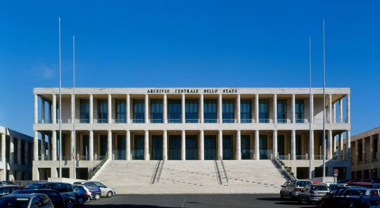 Archivio di stato a roma si gioca al risiko degli affitti for Ricerca affitti roma