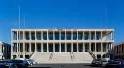 Archivio centrale di Stato a Roma