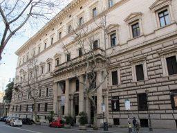 Il museo nazionale di arte orientale a Roma