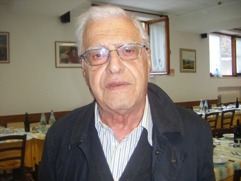 Franco Giustolisi