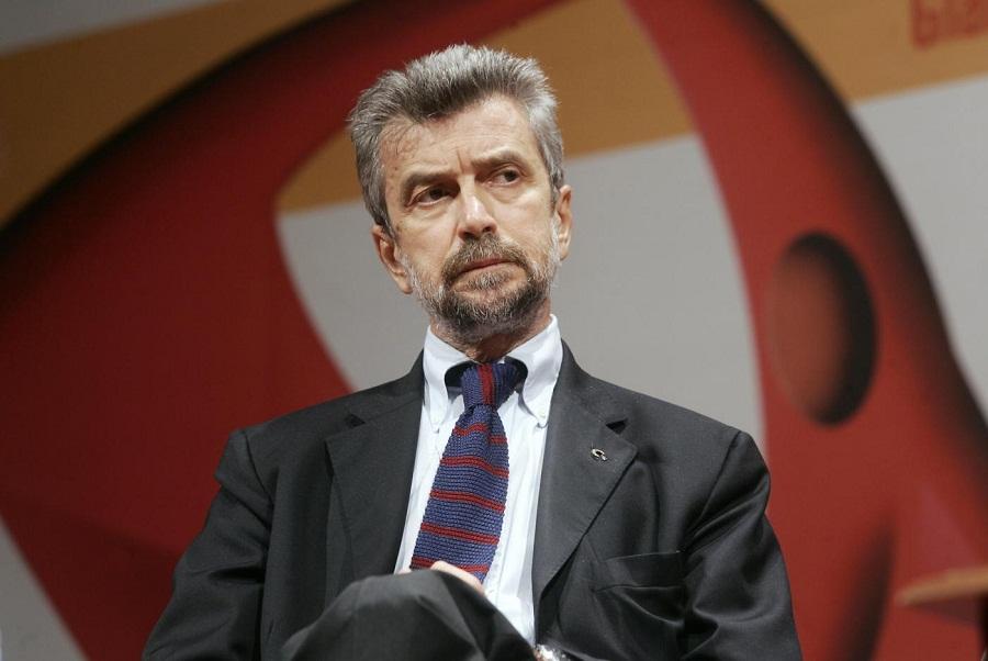 Cesare Damiano (Pd), presidente della commissione lavoro di Montecitorio
