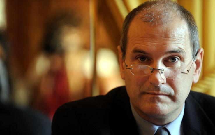 Paolo Ferrero, segretario Prc