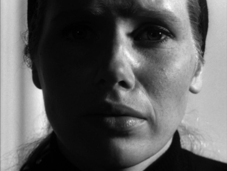 «Persona», 1966, di Ingmar Bergman