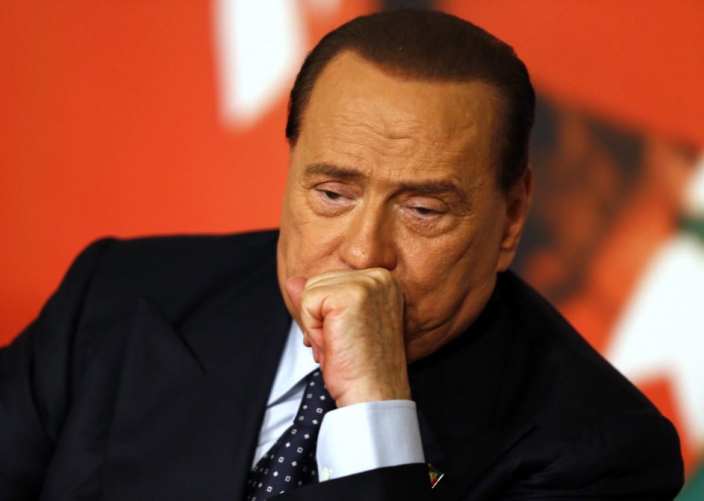 Silvio Berlusoni