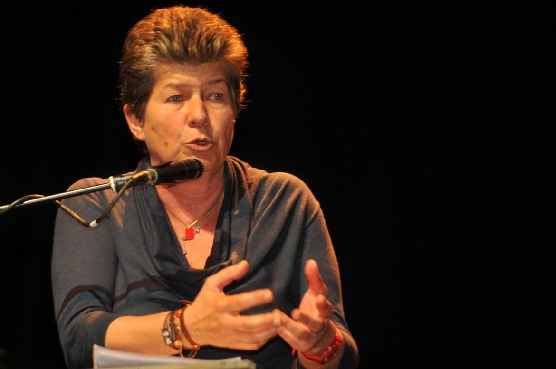 Susanna Camusso, segretario generale della Cgil