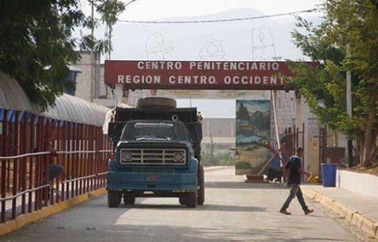 Il carcere venezuelano di Uribana