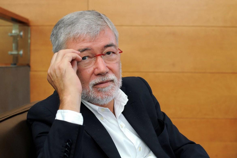 Sergio Cofferati, europarlamentare ex Pd e sostenitore di Luca Pastorino alle regionali liguri