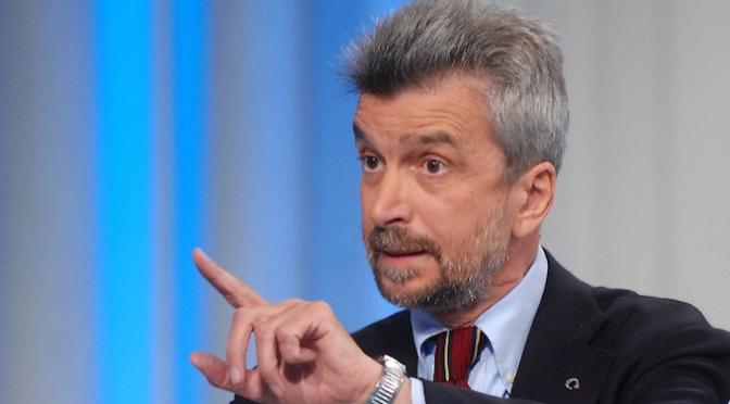 Il presidente della Commissione Lavoro della Camera, ed ex ministro del Lavoro, Cesare Damiano (Pd)