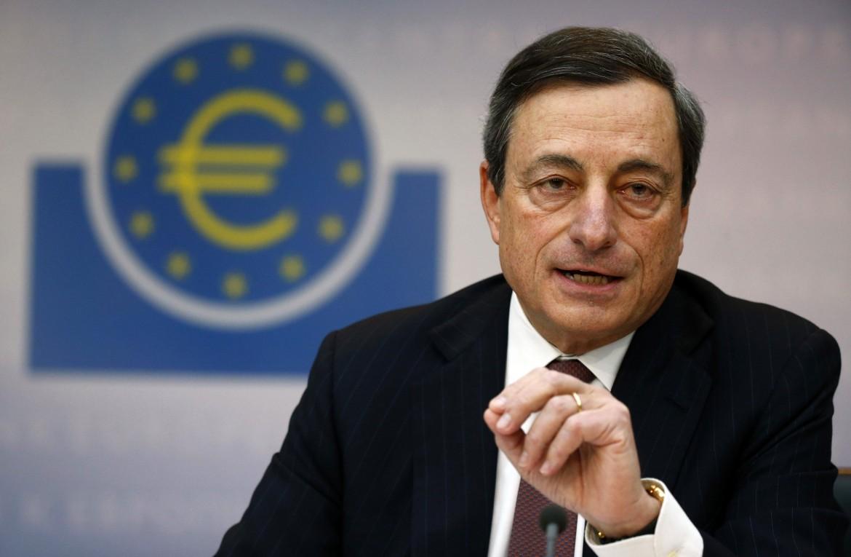 Il bazooka di Draghi nella trappola di Keynes