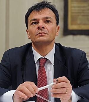 Stefano Fassina, Pd
