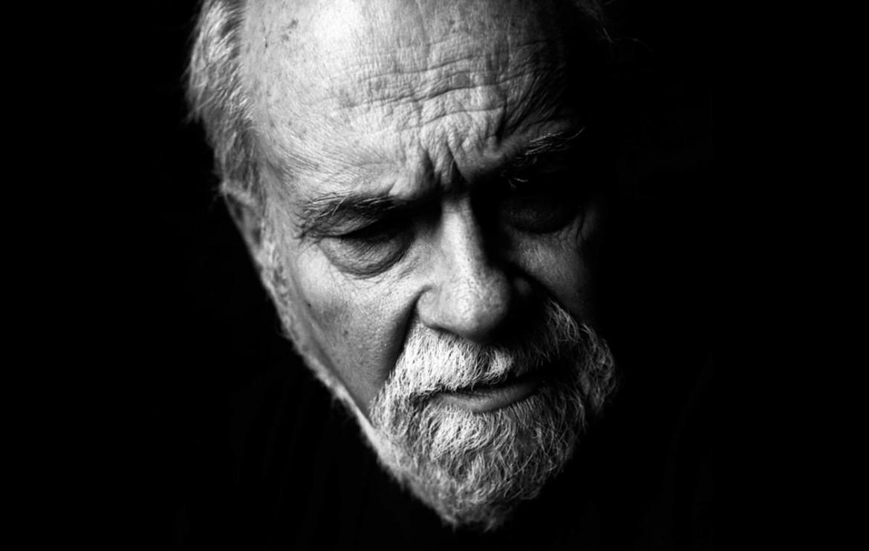 Un ritratto fotografico di Arthur Danto