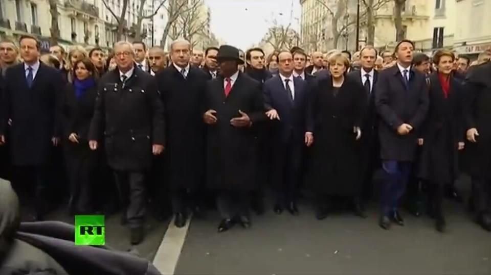 Nessuno a Parigi - foto 1