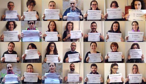 15eco1 carocci in sciopero