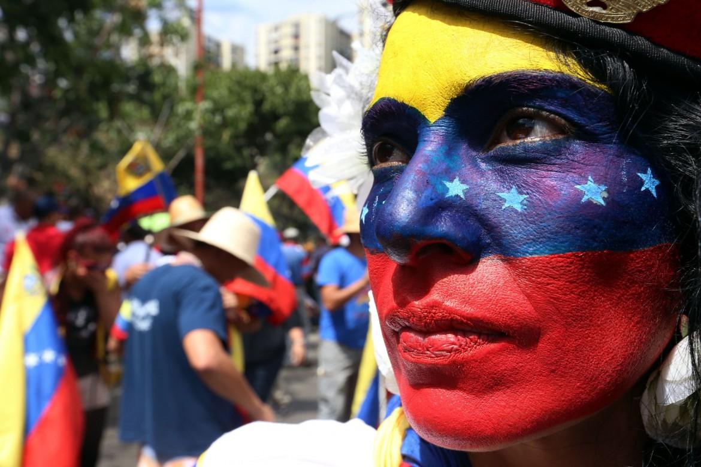 Venezuela in campagna elettorale