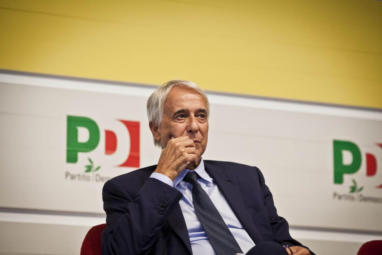 Il sindaco di Milano Giuliano Pisapia