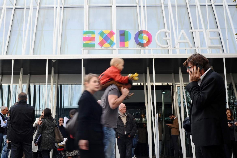 Expo di Milano