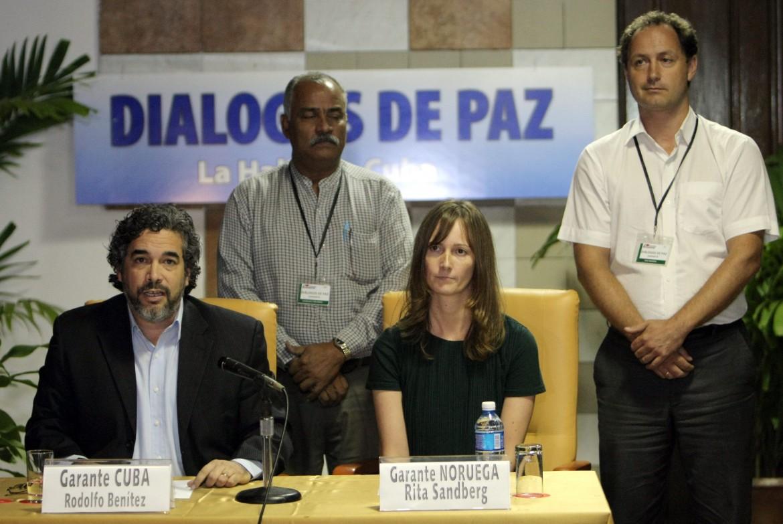 Cuba, il tavolo di trattativa