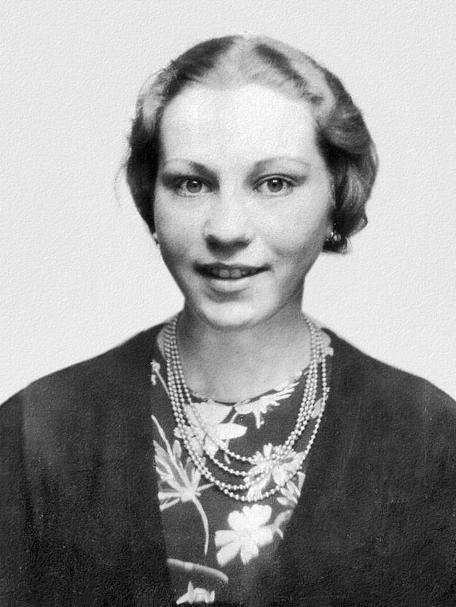 Marie Jalowicz Simon