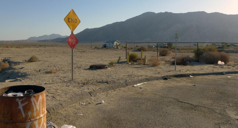 Salton Shores x