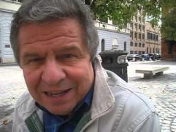 Walter De Cesaris, segretario Unione Inquilini