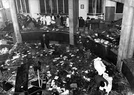 Milano, 12 dicembre 1969